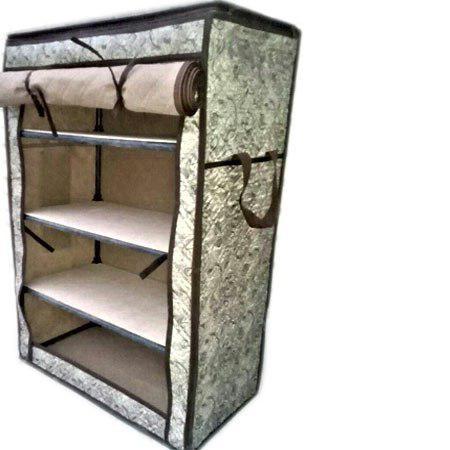 جا کفشی آپارتمانی مقاوم در برابر نفوذ آب و گرد و غبار