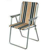 صندلی مبلی پارچه ای تاشو