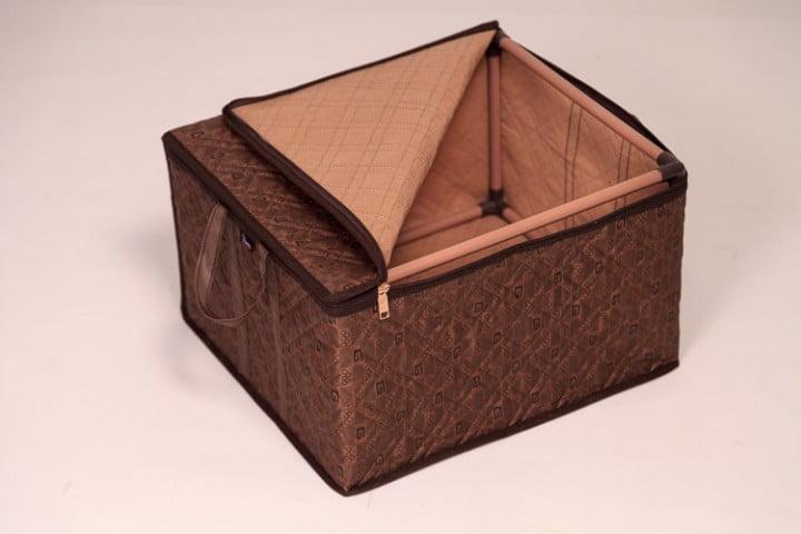 جعبه لباس پاچه ای هومتکس
