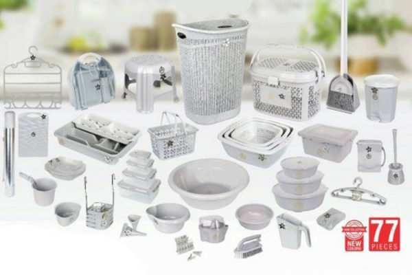 سرویس پلاستیک پاتریس